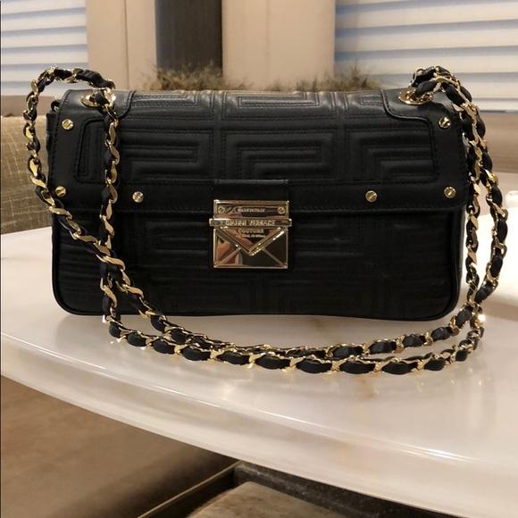 Versace Bags   Bag   Poshmark 21cefb57b1